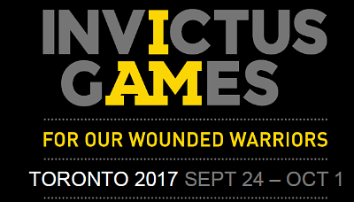 The Invictus Games Toronto 2017