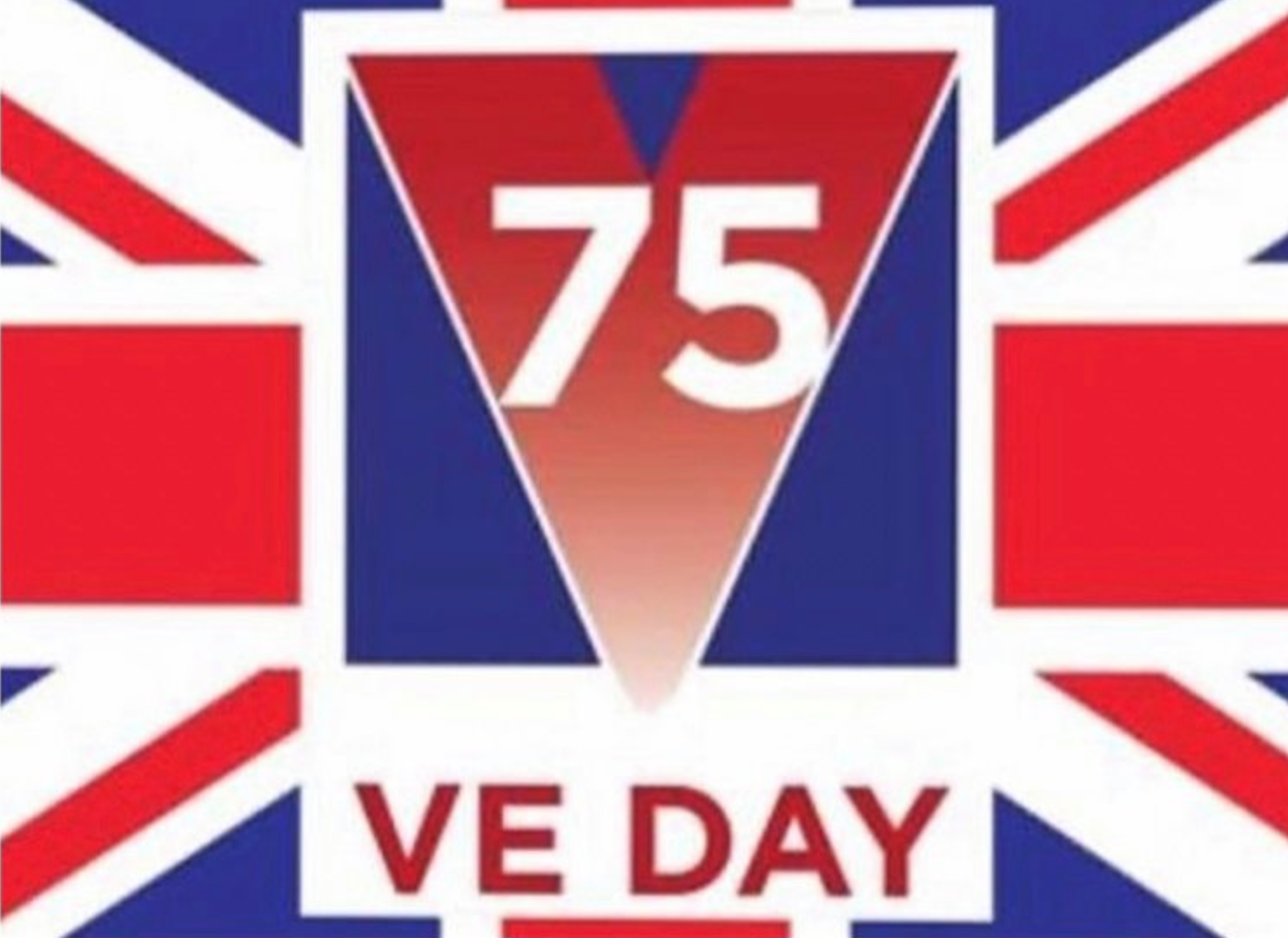 VE Day 75: The People's Celebration